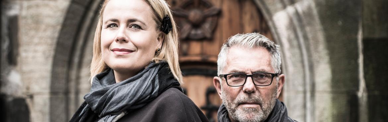 Epistelkonserter med Reianes & Myrås